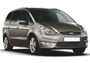 Ford Galaxy II