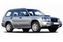 Subaru Forester II SG