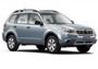 Subaru Forester III SH
