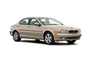 Запчасти на Jaguar X-Type X400